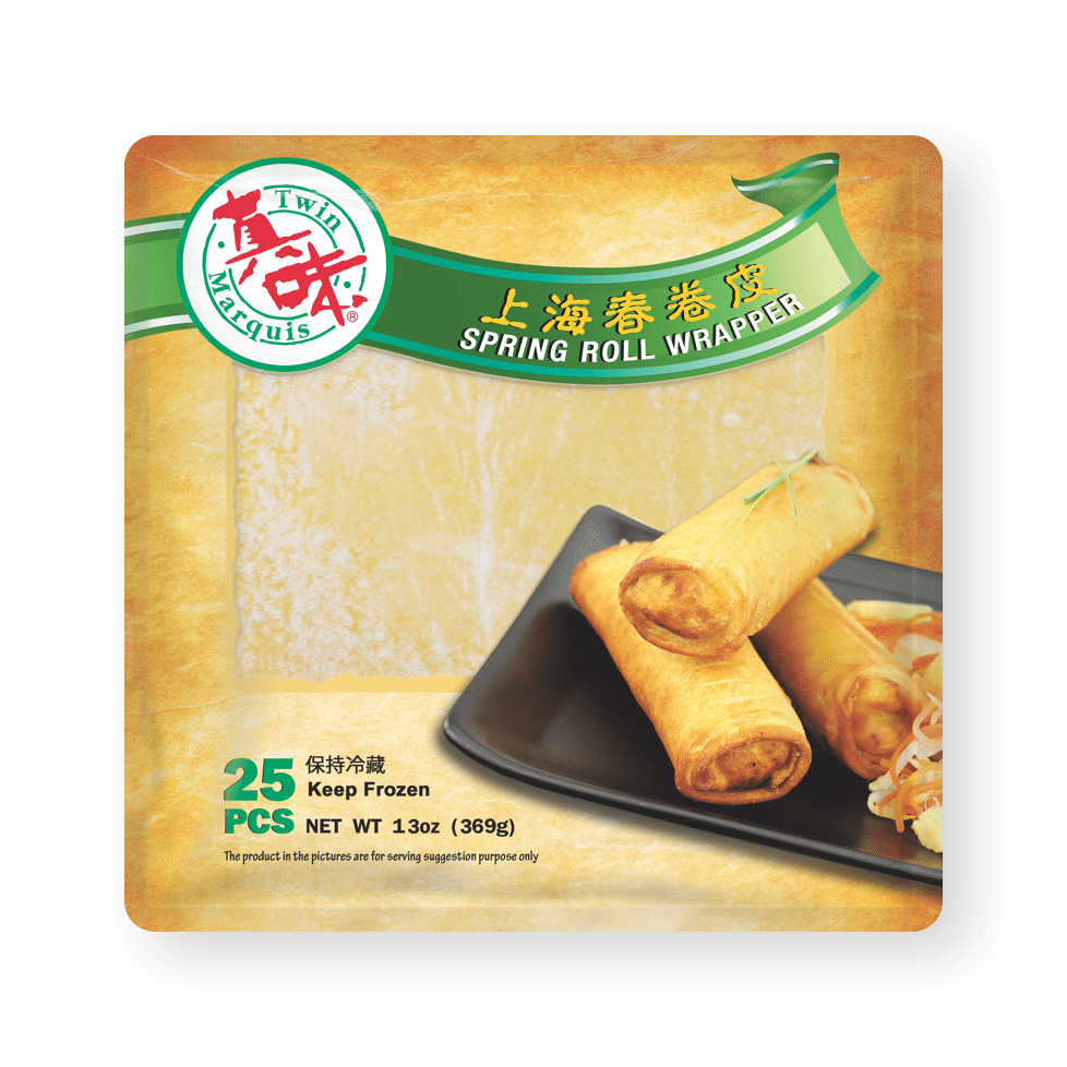 Spring Roll Wrappers