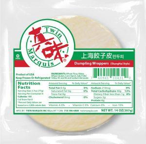 上海餃子皮