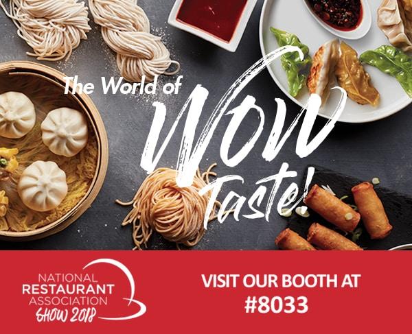 National Restaurant Association Show 2018
