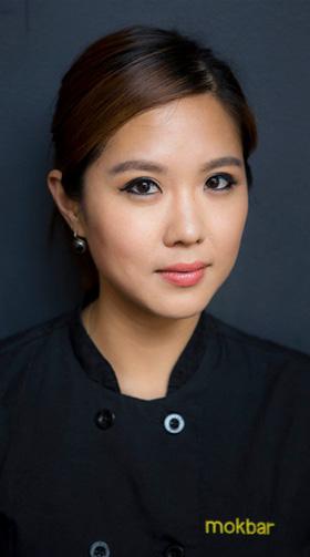 Esther Choi